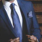 【男性用袱紗】大人マナーの必需品!所作を素敵に演出するシックな袱紗
